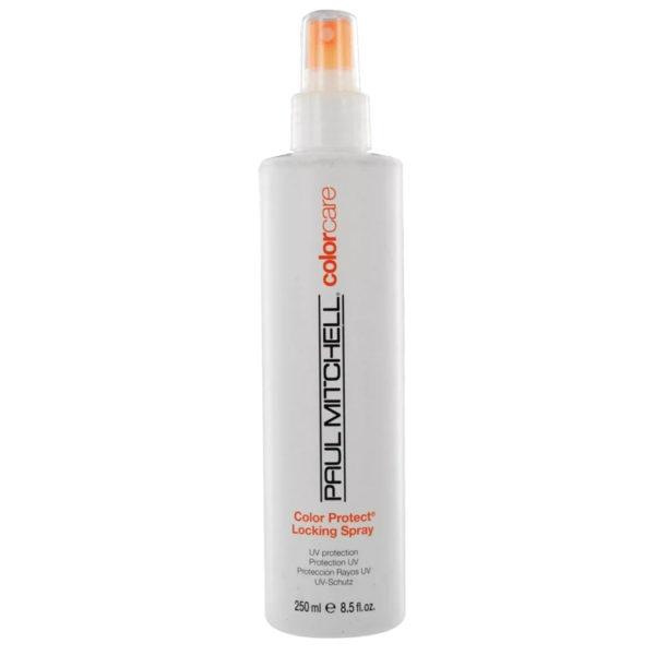 Защитный спрей для окрашенных волос Paul Mitchell ColorCare Color Protect Locking Spray