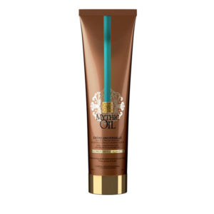 Универсальный крем 3 в 1 для всех типов волос Loreal Mythic Oil