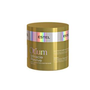 Интенсивная маска Estel для восстановления волос Otium Miracle Revive