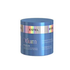 Комфорт-маска Estel Otium Aqua для глубокого увлажнения волос