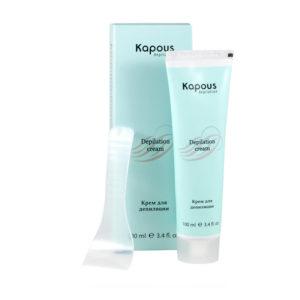 Крем для депиляции Kapous