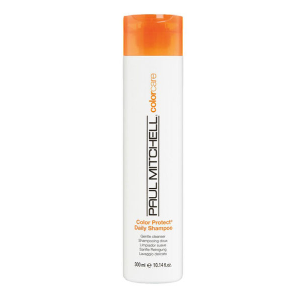 Шампунь для защиты цвета Paul Mitchell Color Protect Daily Shampoo