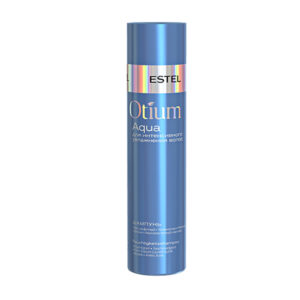 Шампунь Estel Otium Aqua для увлажнения волос