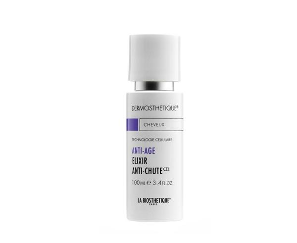 Клеточно-активный anti-age лосьон для кожи головы Elixir Anti-Chute Premium La Biosthetique