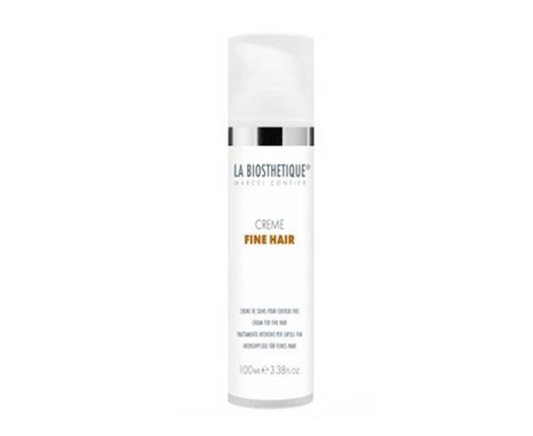 Кондиционер-маска для тонких волос Creme Fine Hair La Biosthetique
