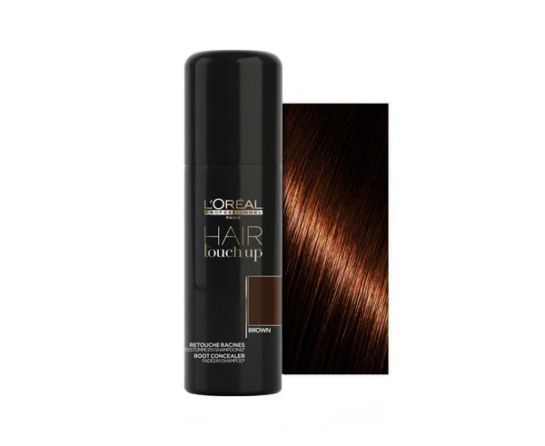 Консилер для волос Коричневый Hair touch up