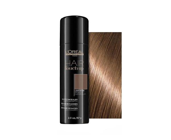 Консилер для волос Светло-коричневый Hair touch up