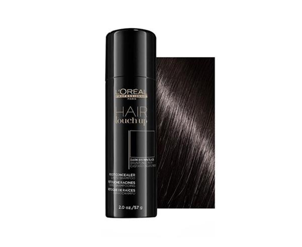 Консилер для волос Черный Hair touch up