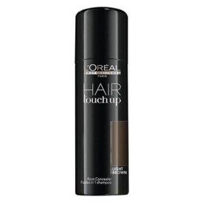 Консилер для волос Hair touch up Светло-коричневый.