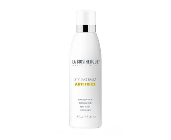 Лосьон для укладки волос Anti Frizz для непослушных и вьющихся волос Styling Balm Anti Frizz La Biosthetique