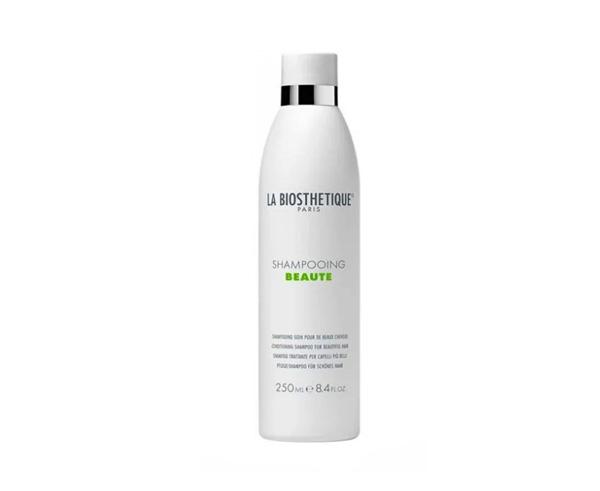 Шампунь фруктовый для всех типов волос Shampooing Beaute La Biosthetique