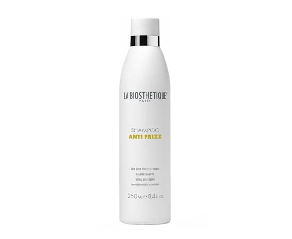 Шампунь Anti Frizz для непослушных и вьющихся волос Shampoo Anti Frizz Shampoo La Biosthetique