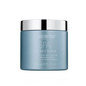 SPA-скраб для тела с морской солью Sea Salt Scrub SPA Actif La Biosthetique