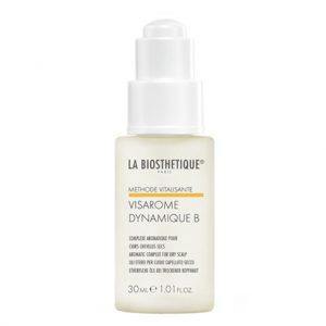Аромакомплекс для сухой кожи головы Visarome. Dynamique B Vitalisante La Biosthetique