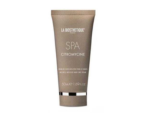 Интенсивный SPA-крем для рук с витаминами и маслами герани и лимона Citromycine SPA Wellness Body Care La Biosthetique