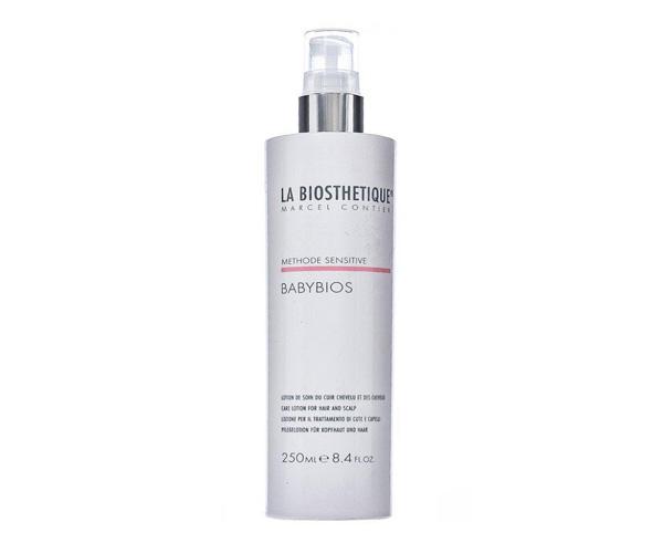 Кондиционер-лосьон для волос и кожи головы Babybios NEW Mеthode Sensitive La Biosthetique