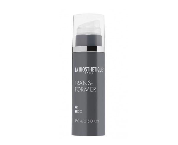 Крем-кондиционер легкой фиксации для всех типов волос Transformer La Biosthetique