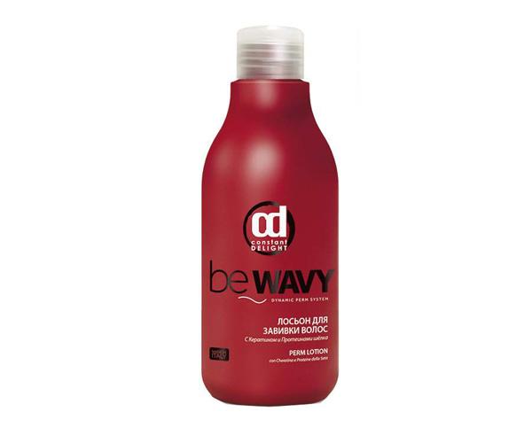 Лосьон для химической завивки волос Be wavy Constant Delight