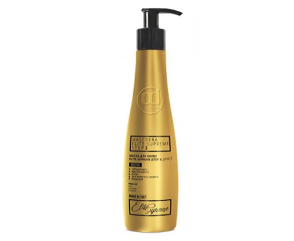 Маска для волос Elite Supreme маленький объём Step 3 Constant Delight