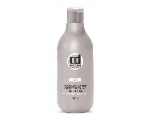 Маска для корней стимулирующая рост волос Anticaduta Constant Delight
