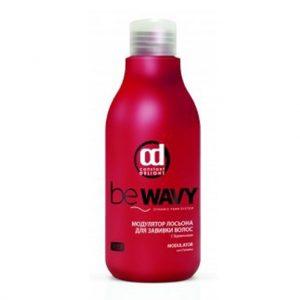 Модулятор лосьона для завивки волос Be wavy Constant Delight