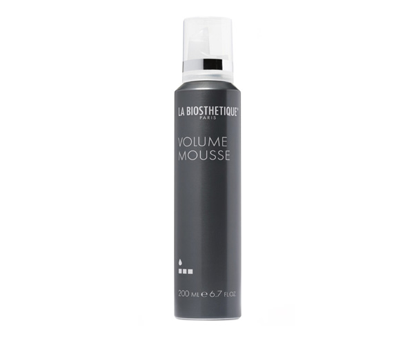 Мусс Volume для придания интенсивного объема волосам Volume Mousse La Biosthetique