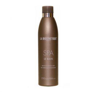 Мягкий освежающий SPA гель-шампунь для тела и волос Le Bain SPA & Wellness Body Care La Biosthetique