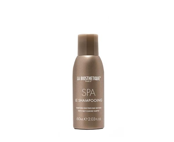 Мягкий SPA-шампунь для ежедневного ухода за волосами Le Shampooing TS SPA & Wellness Body Care La Biosthetique