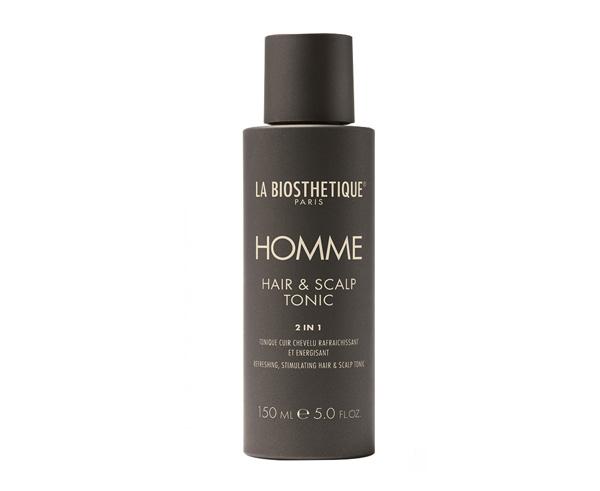 Стимулирующий лосьон для кожи головы Hair & Scalp Tonic La Biosthetique