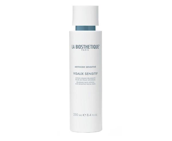 Успокаивающий тоник для чувствительной кожи Visalix Sensitif Sensitive La Biosthetique.