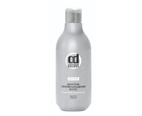 Шампунь против выпадения волос Anticaduta Constant Delight