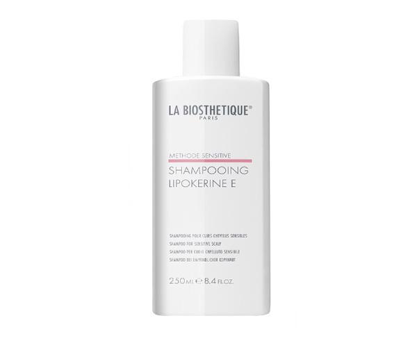 Шампунь Lipokerine E для чувствительной кожи головы Shampooing Lipokerine E Mеthode Sensitive La Biosthetique