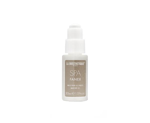 SPA-масло по уходу за ногтями Fanex La SPA & Wellness Body Care La Biosthetique